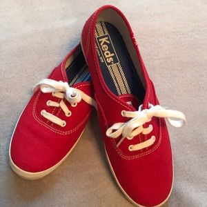 Keds Champion canvas sneakers